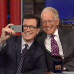 david letterman not up for stephen colbert replacement 2015 gossip