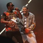 drake and diddy parner up for biz 2015 gossip