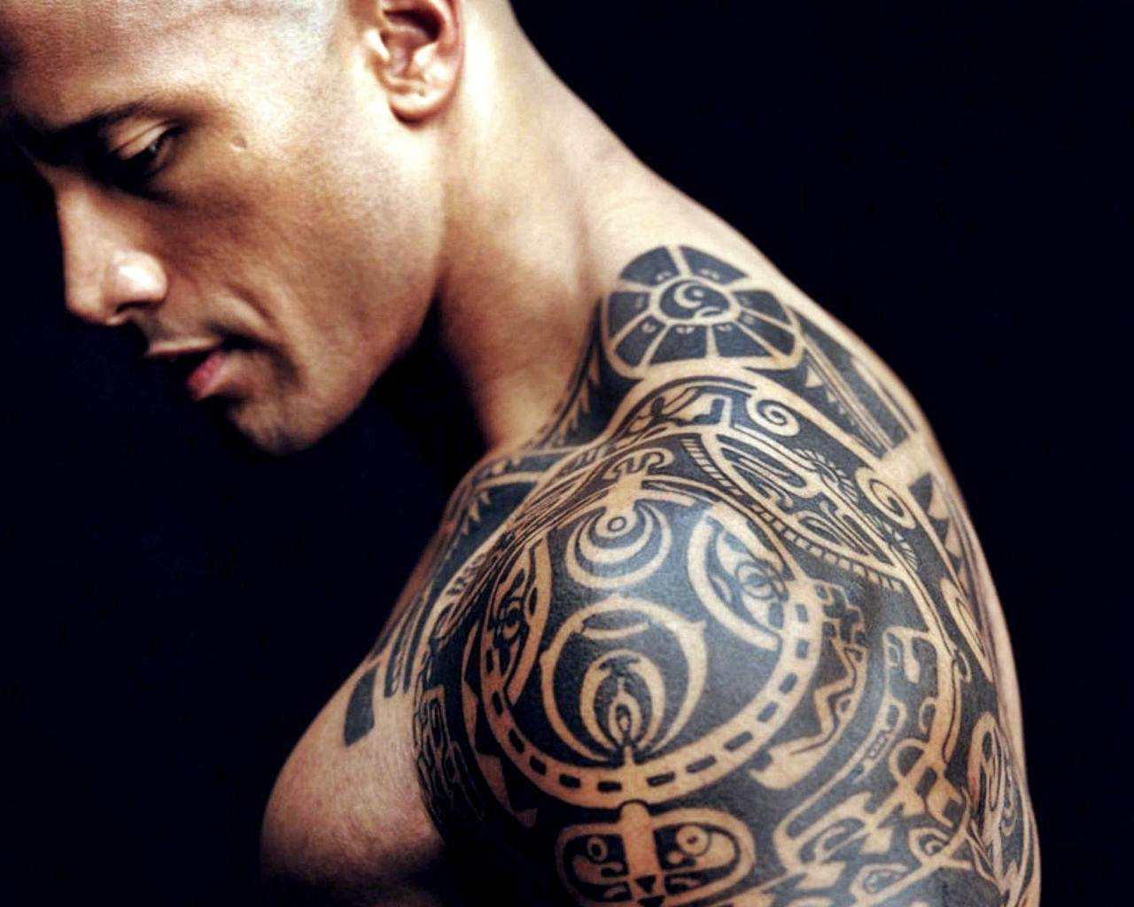 dwayne rock johnson sexiest celebrities 2015