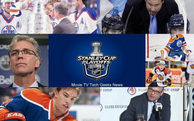 edmonton oilers 2015 stanley cup playoffs favorites images