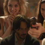 KNOCK KNOCK: Eli Roth Brings Keanu Reeves Back