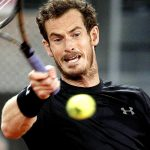 Exhausted Andy Murray Quickly Pushes Into 2015 Madrid Open Quarter-finals