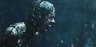 extraterrestrail horror movie girl screaming