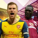 Arsenal vs Aston Villa: 2015 FA Cup Final