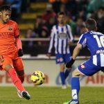 fc barcelona big premier champions league soccer winners 2015