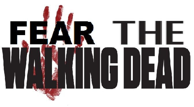 fear the walking dead logo 2015 images