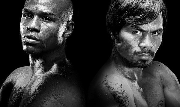 floyd mayweather wins manny pacquiao fight 2015 gossip