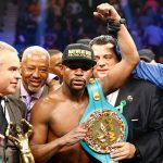 floyd money mayweather beats manny pacquiao fight 2015