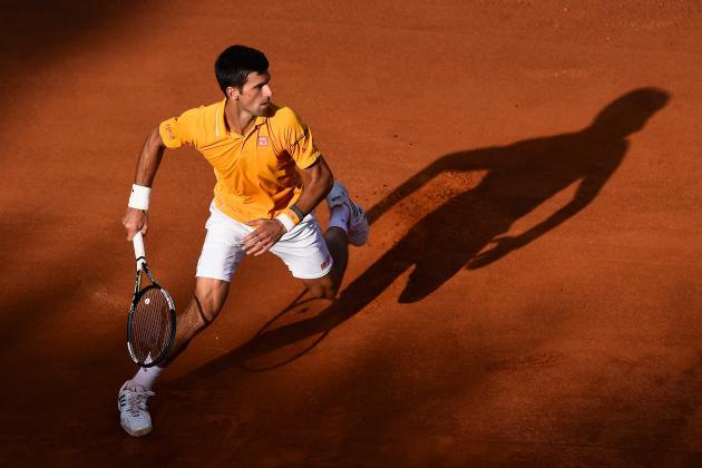 2015 french open betting odds federer djokovic nadal murray