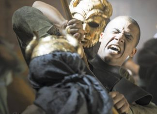 game of thrones 504 death fights 2015