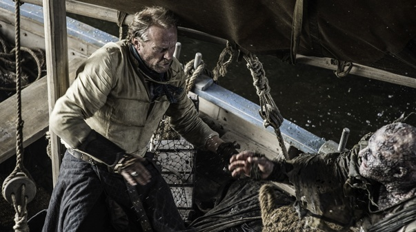 game of thrones season 5 hafltime 2015 images