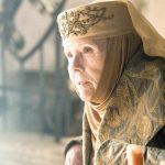 game of thrones unbowed unbend unbroken recap diana rigg 2015