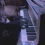 ghost playing piano in crimson peak 2015 images