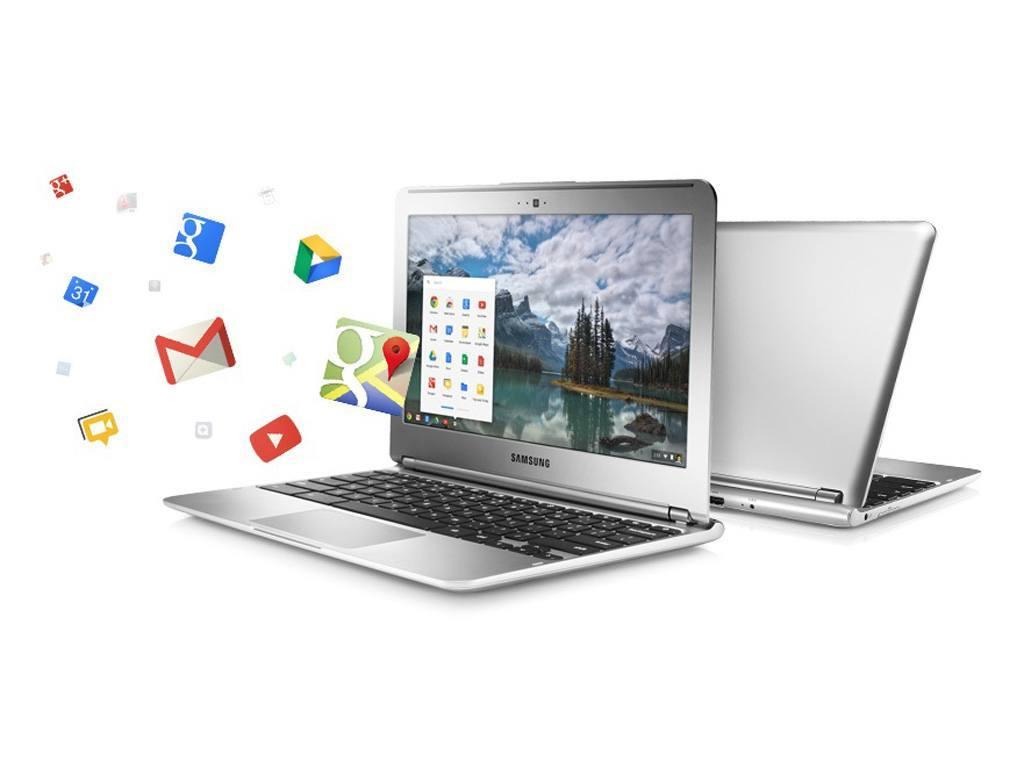 google chrome for cloud computing 205