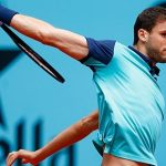 grigor dimitrov returns to 2015 rome open masters