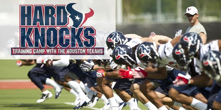 hbo hard knocks with houston texans 2015