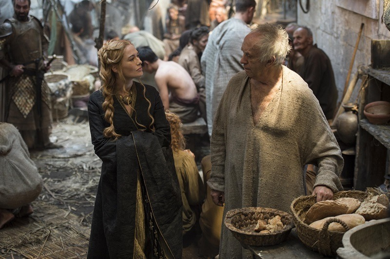 game of thrones high sparrow recap image 2015