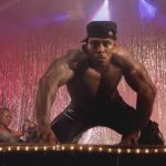 hot black man stripper on chocolate city 2015