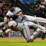 American League MLB Week 6 Winners & Losers 2015