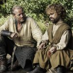 iain glen peter dinklage game of thrones 506 unbowed recaap 2015