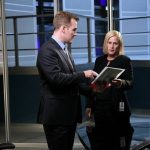 james van der beek bulge showing csi cyber bullying recap 2015