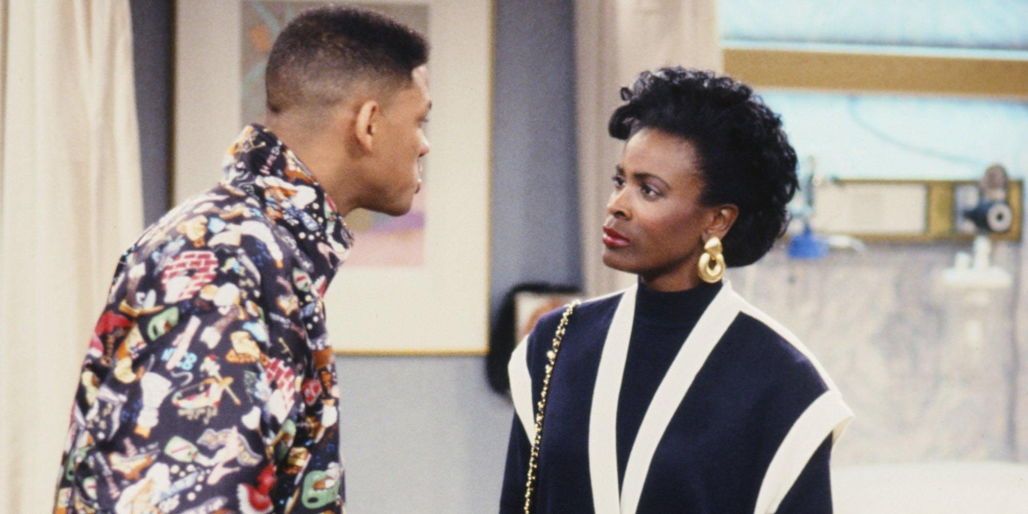 janet hubert on fresh prince of bel air 2015