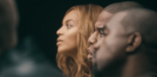 jay z tidal music with beyonce kanye west 2015