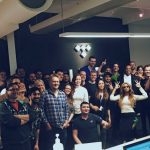 jay z tidal staff all white for him beyonce 2015 gossip