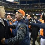 john fox gone after john elway makes broncos changes 2015