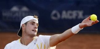 john isner raising his game 2015