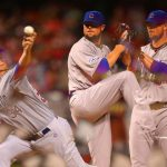 jon lester top man for cubs national league mlb 2015