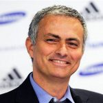 jose mourinho manager of chelsea blues 2015
