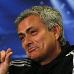 jose mourinho premier league 2015