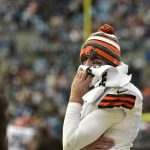Josh McCown Pushes Ahead Of Johnny Manziel For Browns Starting QB