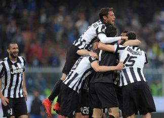 juventus wins serie a title soccer 2015