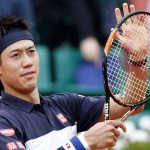 Kei Nishikori vs Jo-Wilfried Tsonga: 2015 Roland Garros French Open