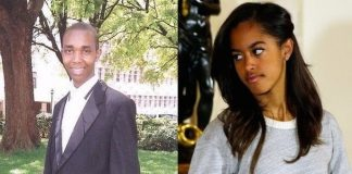 kenyan felix kiprono offers sheep cows for malia obama 2015