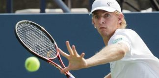 kevin anderson beats florian mayer 2015 rome open