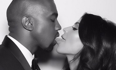 kim kardashian kanye west first anniversary hits 2015 gossip