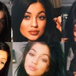 kylie jenner admits to lip surgery to plump 2015 gossip