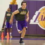 LA Lakers Big Winners in Slightly Less-Rigged 2015 NBA Draft Lottery