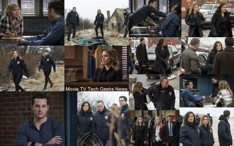 law order svu ep 1620 daydream believer 2015 images