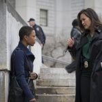LAW & ORDER: SVU Ep 1620: System of Perverted Justice