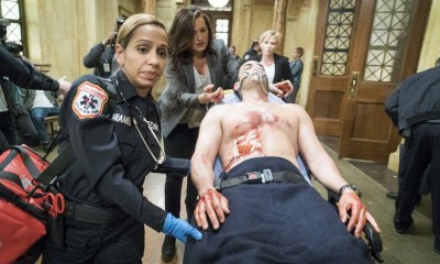 law order svu surrendering noah images 2015 757x506