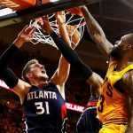 lebron james brings win for cleveland cavaliers nba finals 2015