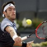leonardo mayer takes on dominic thiem nice open 2015