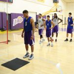 los angeles lakers nba draft workout 2015