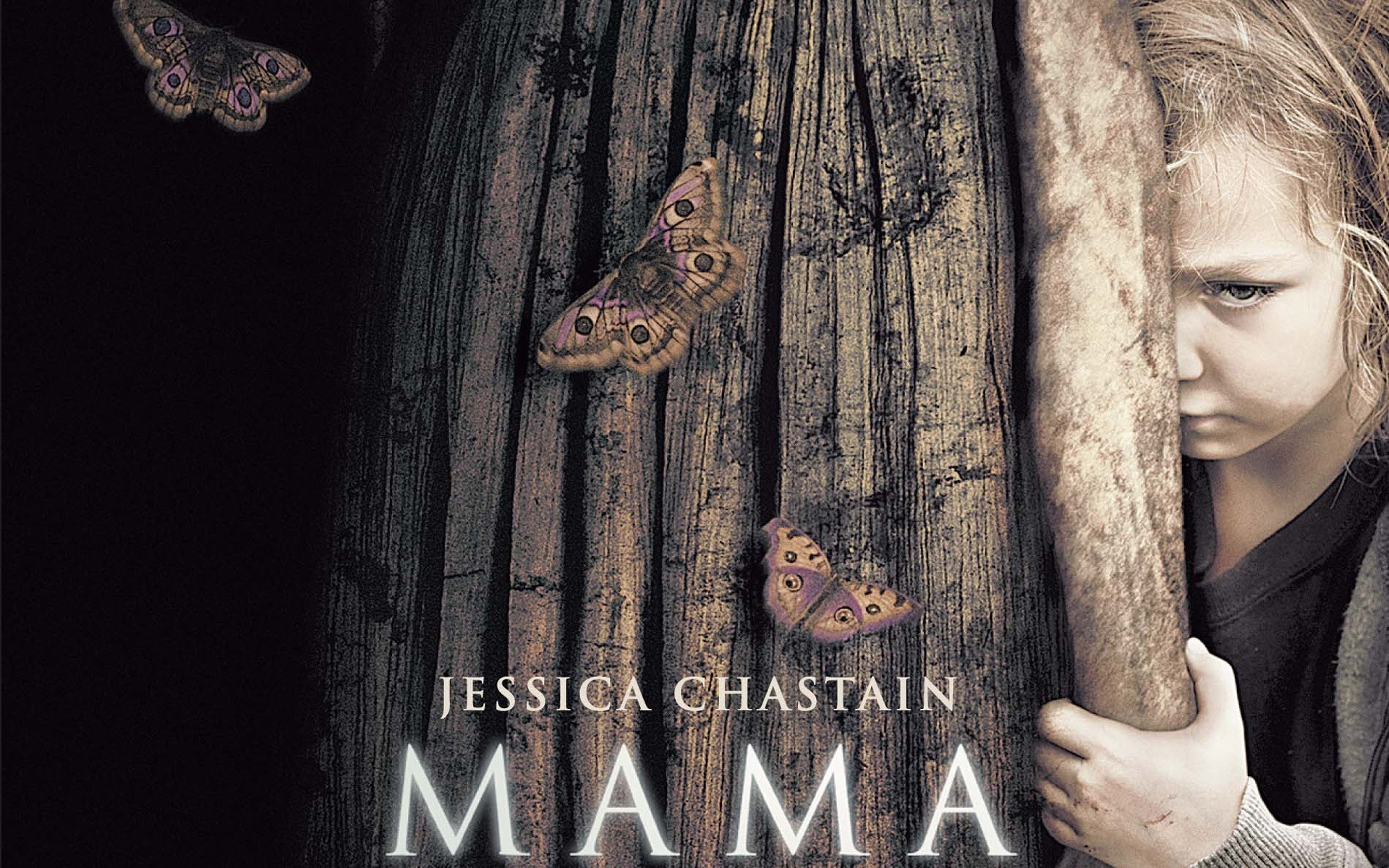 mama best horror movie for mothers day 2015