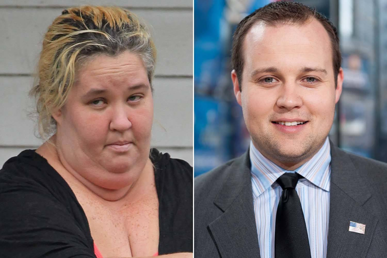 mama june vs tlc over josh duggar molesting girls 2015