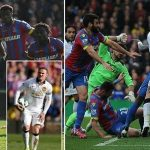 manchester united beats crystal palace premier league soccer 2015